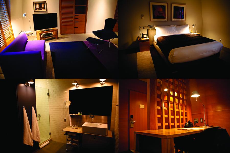 Hotel-Gault