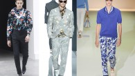 Spring 2013 Trend Report