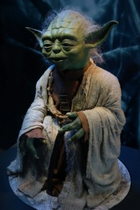 May the Force Identify You