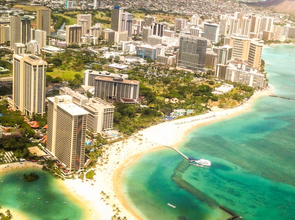 Antidote's Guide to Hawaii