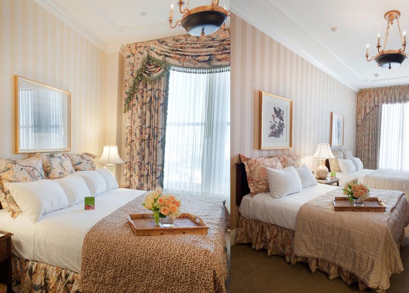 Monteleone-Rooms