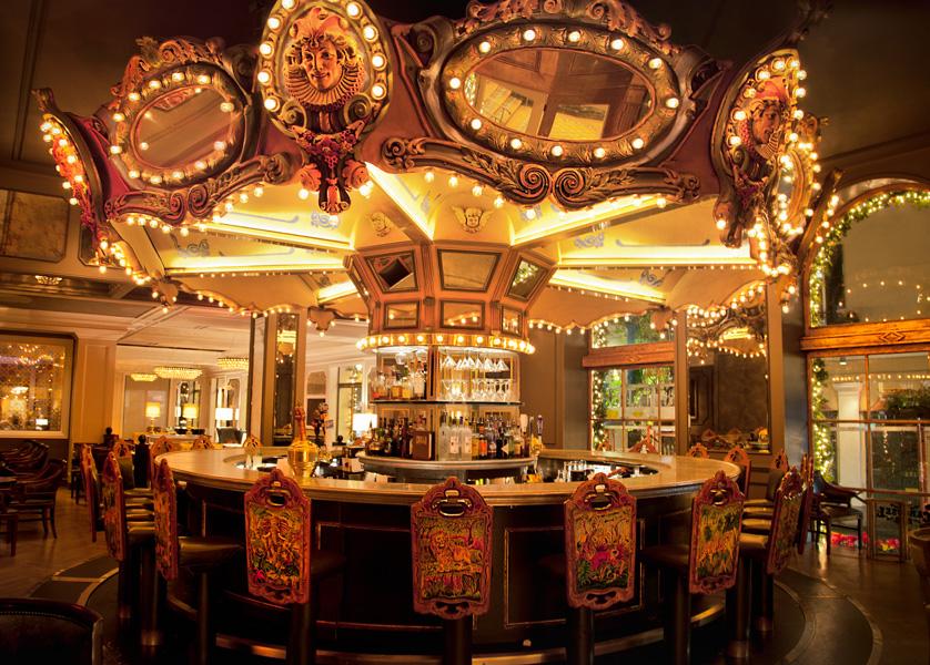 Monteleone-carousel