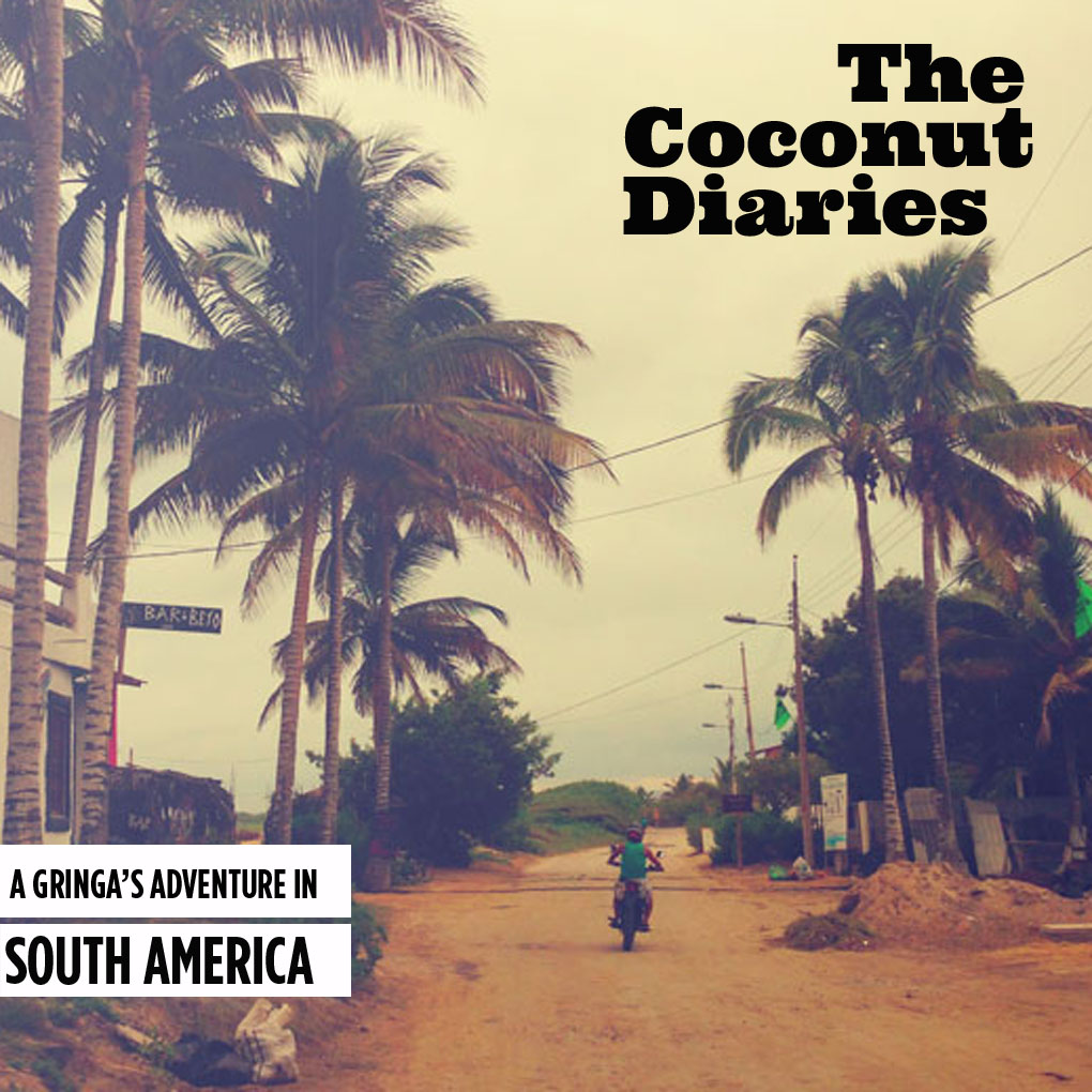 coconut diaries