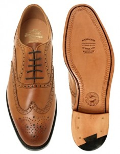 How To Remedy Great Toe Wear Pattern On Shoes