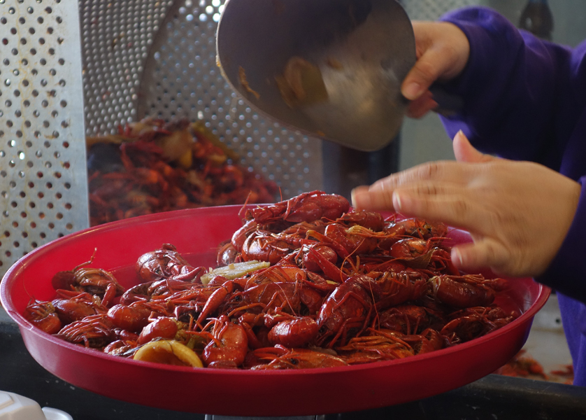 NOLA-Crawfish