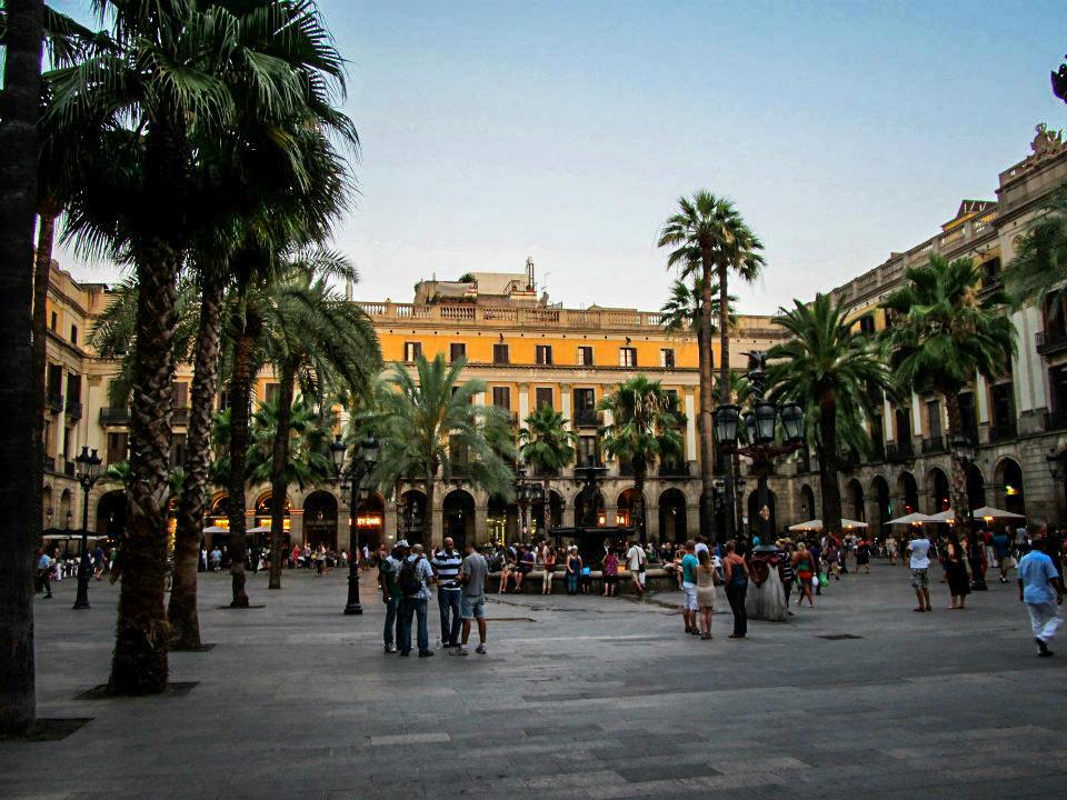 Barcelona (2 of 5)