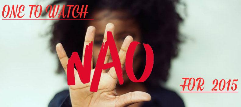 Nao UK