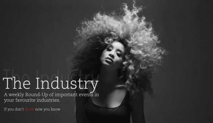 The INDUSTRY-Title
