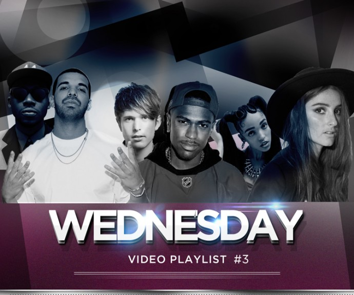 Wednesday playlist3