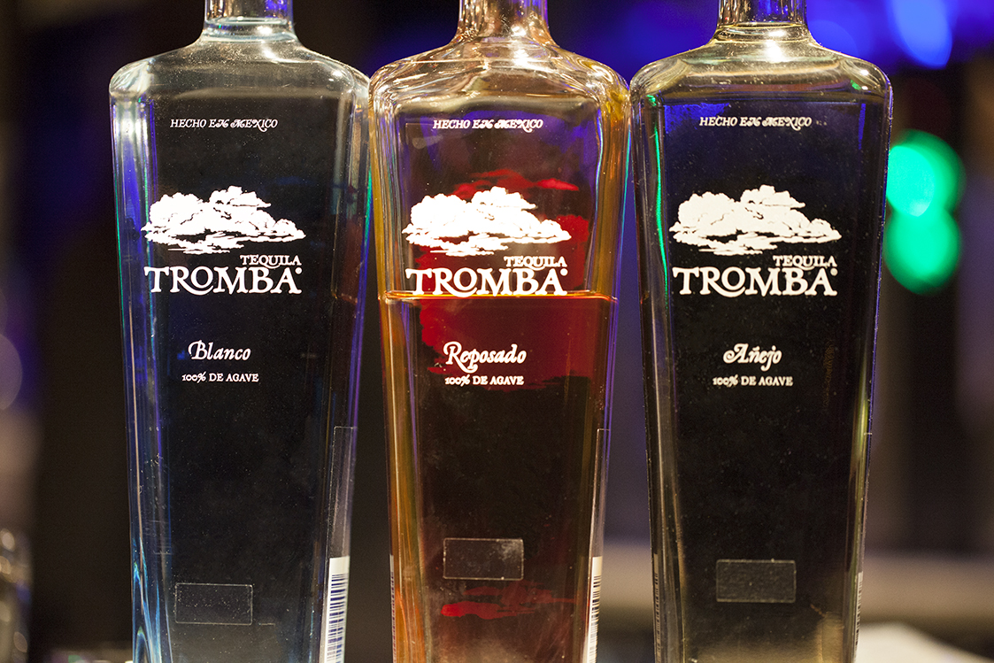 TROMBA-BOTTLES