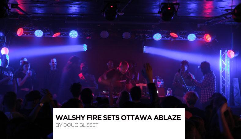 WALSHY FIRE TITLEP