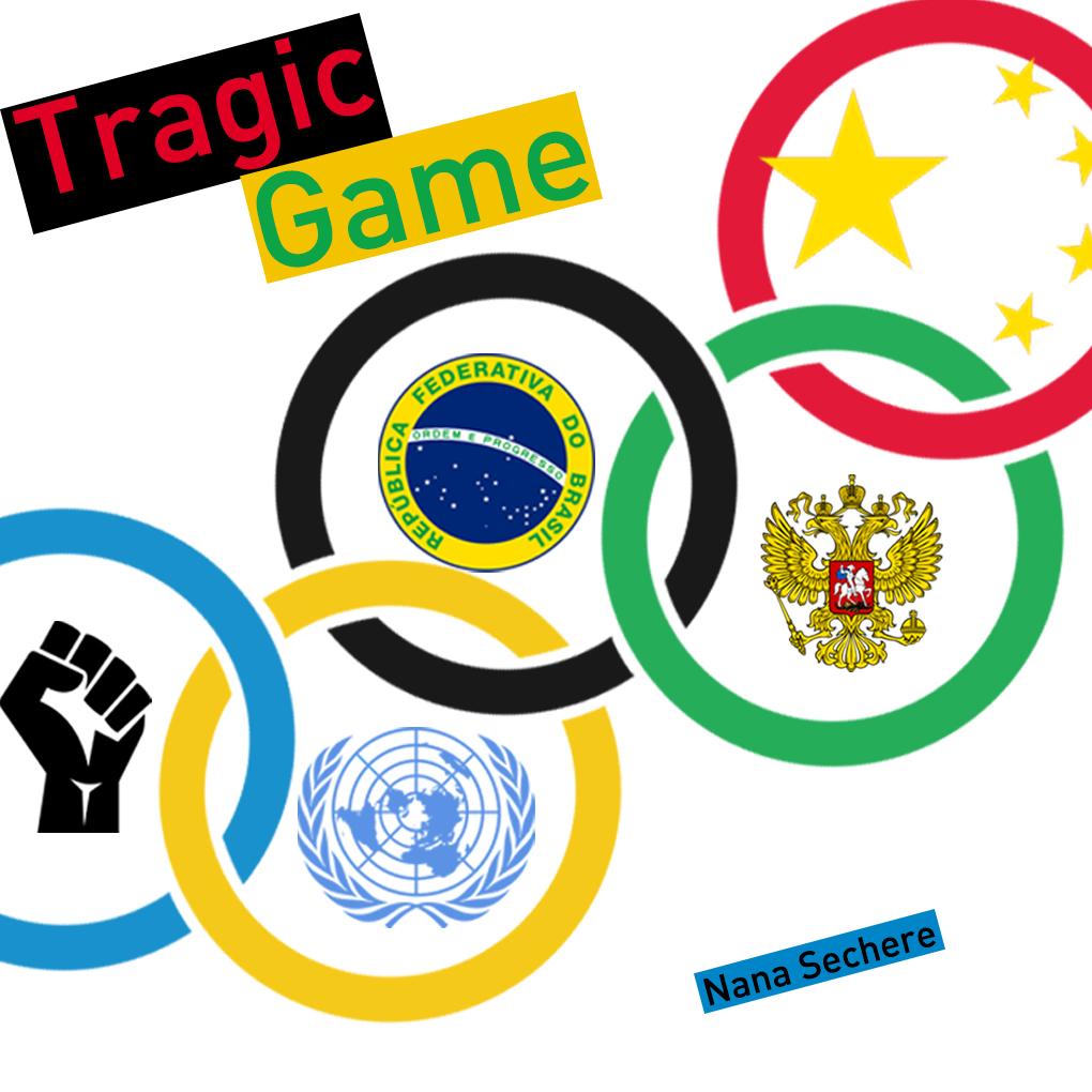 Tragic Games
