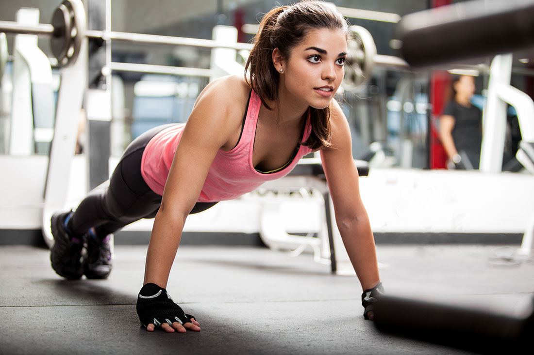 foto 5 gym myths you need to ignore